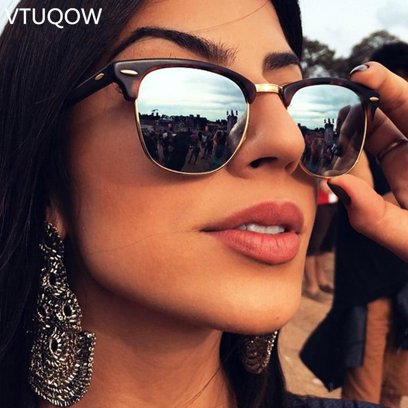 Luxury Vintage Polarized Sunglasses s