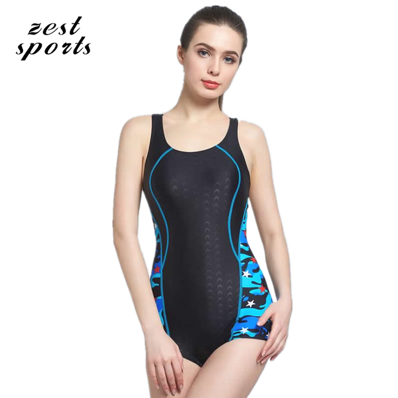 6103  Girl/women Sports professional style Siamese swimsuit/swimwear, imitation shark skin,Flat angle,Removable chest pad