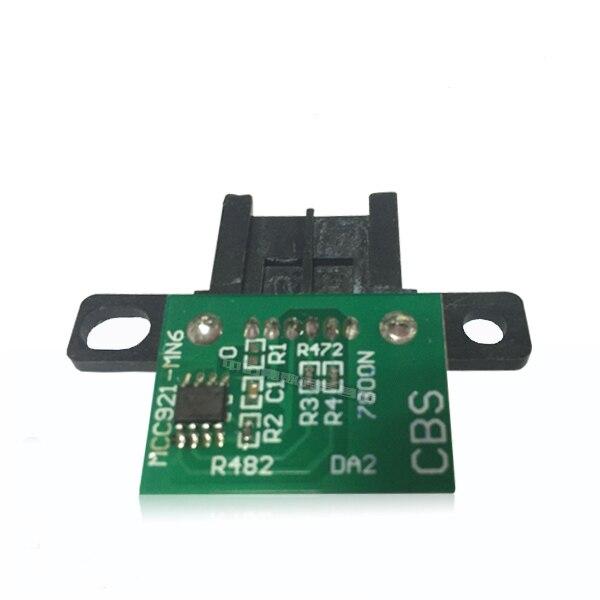 (10 Stuks/partij) Hoge Kwaliteit! Tonercartridge Chip Compatibel Voor Ricoh Aficio Ap600/600n/600l/2600 Gematigde Kosten