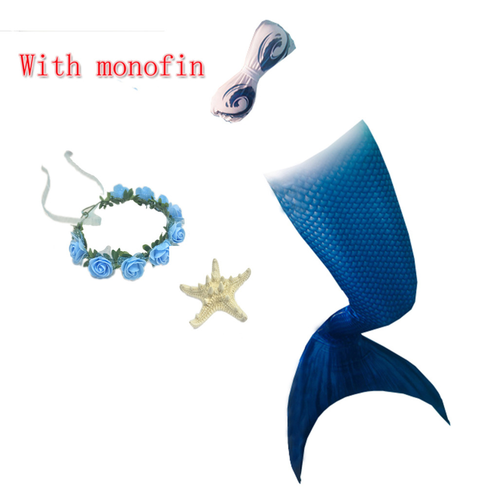 Adults Mermaid Tail with monofin Swimmable Filpper Costume for Women Cosplay Costumes Swimming Swimwear Costumes kids mermaid tail with monofin swimmable filpper costume for girls lady mermaid tails cosplay the little mermaid child clothes