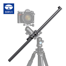 SIRUI VS-60 photography camera slide biaxial orbit advertising video time-lapse