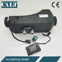 CALT 5kw 5000 Вт Дизель air парковка нагреватель с масляный бак ЖК дисплей панель Пульт дистанционного управления подобные eberspaecher