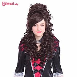 80cm-Princess-Hair-Long-Curly-Beige-White-Black-Light-Purple-Marie-Antoinette-Anime-Cosplay-Wigs