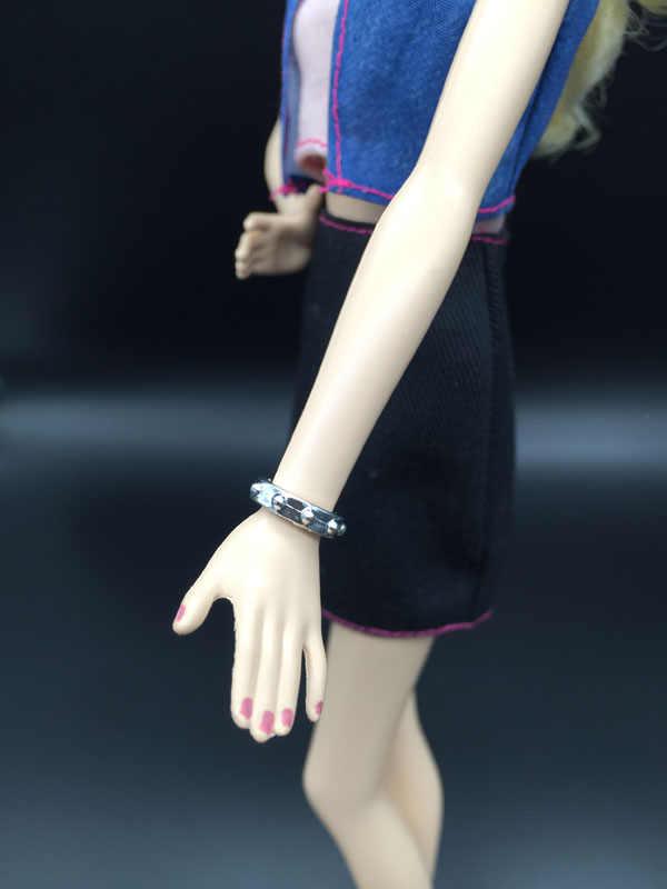 Туманная кукла аксессуары ожерелья для браслетов для сумок для кукол BB 1:6 BBI811