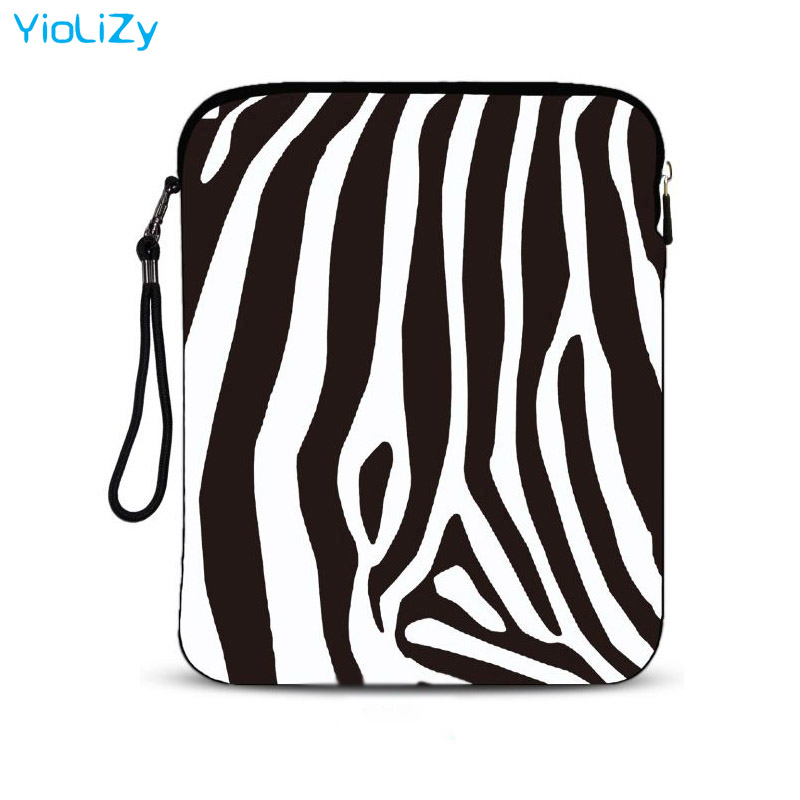Estampa de Zebra 9.7