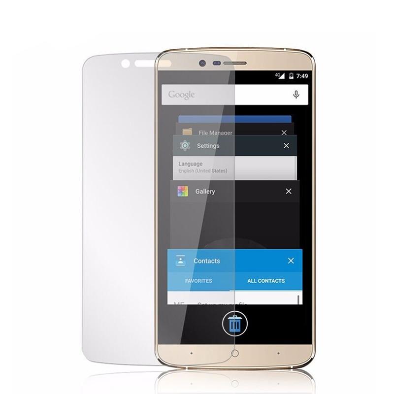 Pour Elephone P8000 Trempé Verre Haute Qualité 9 H 0.26 MM Protecteur D'écran Film Anti-Shatter Pour Elephone P 8000 Cellulaire Téléphone