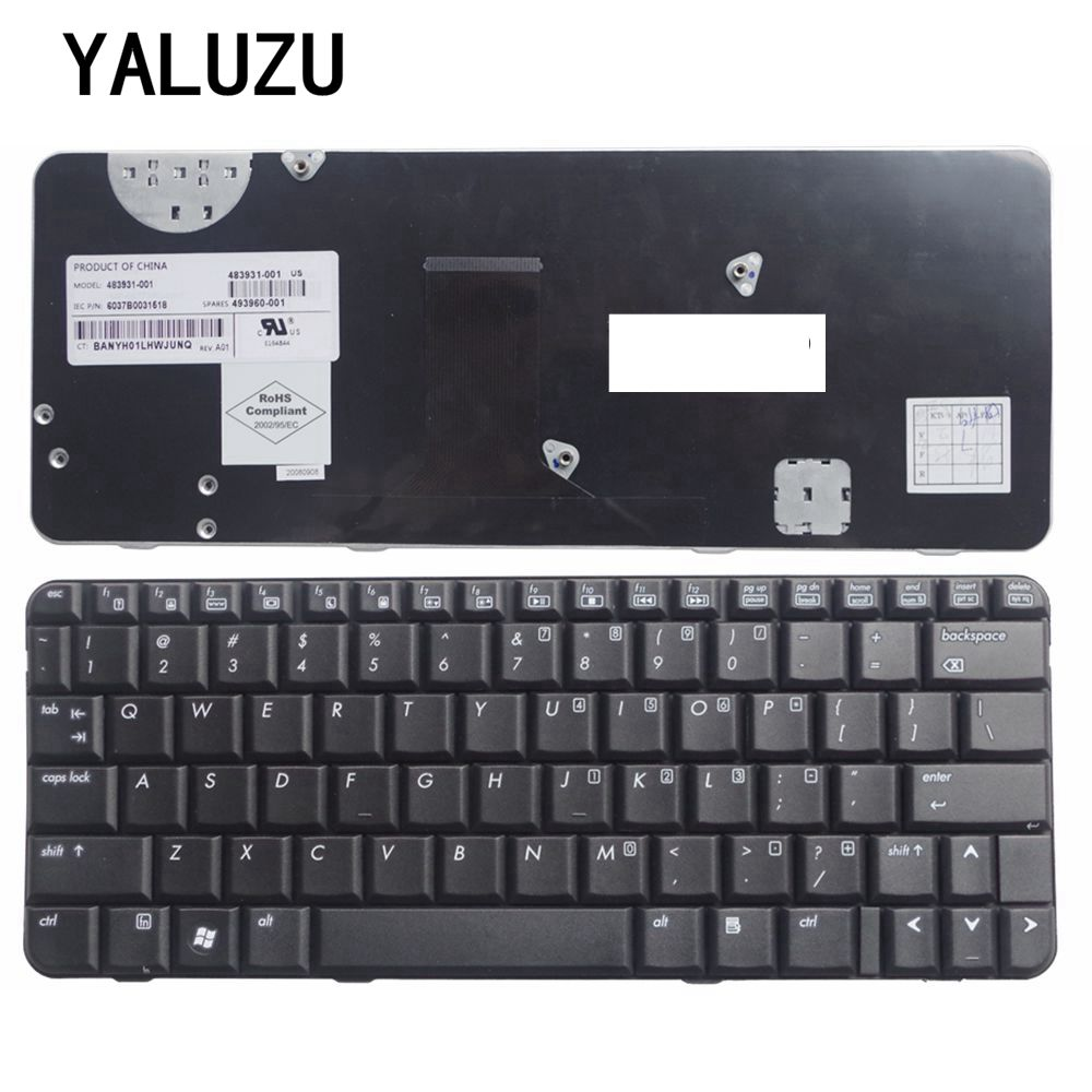 top 10 largest replacable hp keyboard list and get free shipping