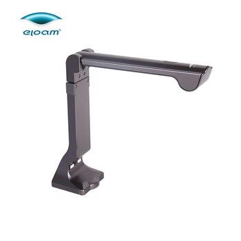 5,0 megapíxeles A3 USB cámara portátil documento imagen OCR escáner S600