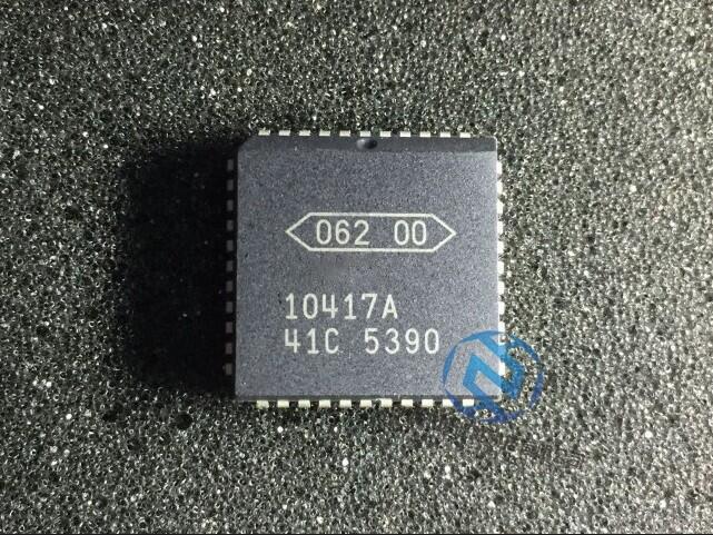 100% originale 1 pz nuovo EL10417A 10417A elmos plcc44 ic
