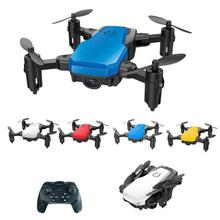 Quadcopter Mini Tutun Helikopter