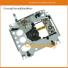 ChengChengDianWan orijinal KHM 420BAA KHM 420 UMD sürücü lazer Lens değiştirme PSP2000 PSP3000 PSP 2000 3000 için E1000