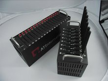 Multi sim карты gsm модем Wavecom Q2403 16 сим-карты gsm модем