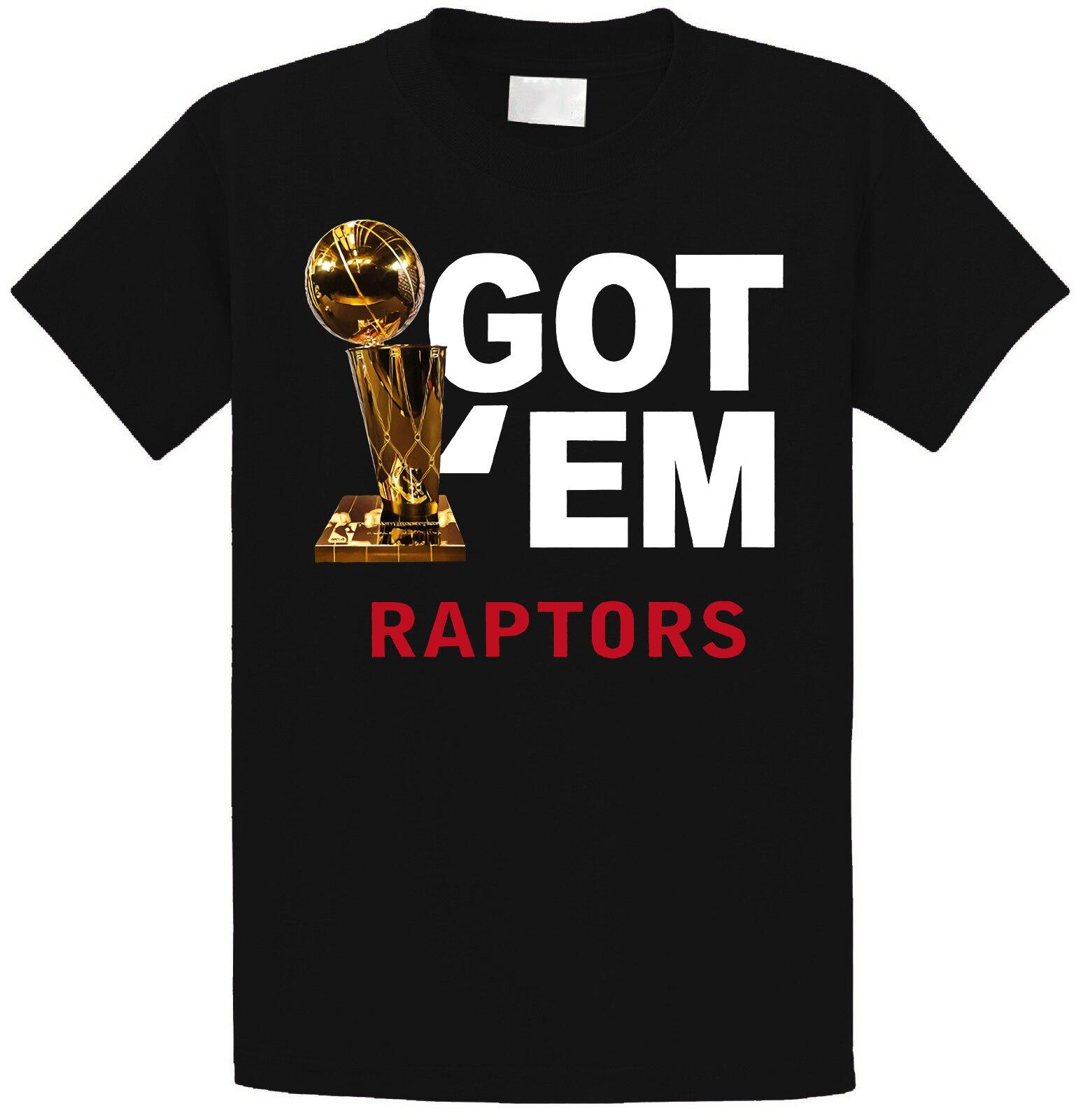 Toronto 2019 finale roi chemise pour hommes Raptors 2019 finale célébration Parade hommes T-Shirt