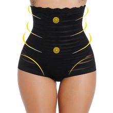 Miss Moly Slimming Underwear Waist Trainer Sexy Lingerie Timmy Control Body Shaper Seamless Thigh Slip Shapewear For Women