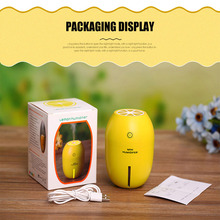 JUMAYO SHOP COLLECTIONS – PORTABLE AROMATHERAPY MINI HUMIDIFIER
