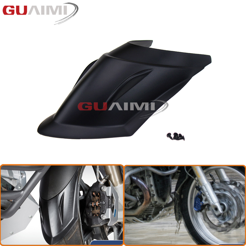 For BMW R1200GS LC /Adventure 2013 2014 2015 2016 2017 Motorcycle Front Fender Mudguard Wheel Hugger Rear Extension motorcycle front mudguard fender rear extender extension for ktm duke 200 390 2011 2012 2013 2014 2015 2016 2017