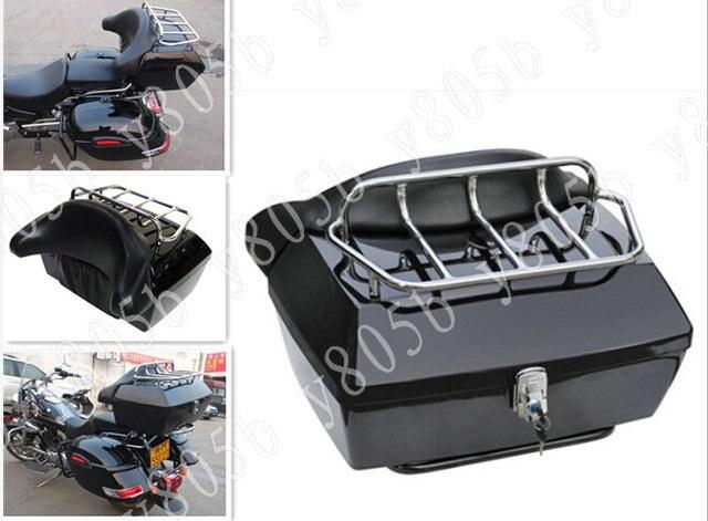 Yamaha V Star Backrest