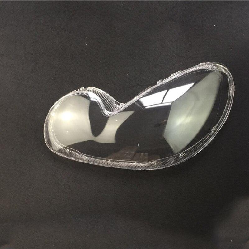 Abat jour phare abat jour lampe plastique housse de protection pour sonate moderne abat jour plastique habillage capot voiture