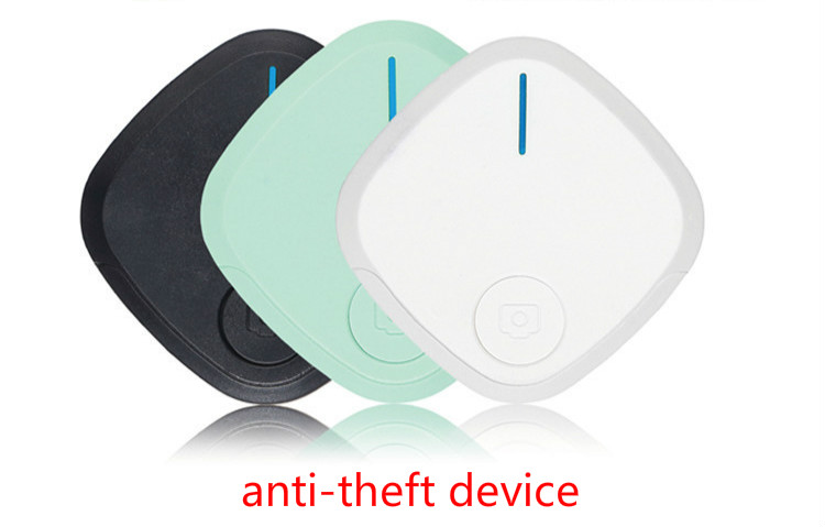 Bluetooth Electronic anti theft device anti lost alarm Remind searches mode for Mobile Phone Wallet luggage