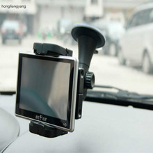 UNIVERSAL gps holder gps mount gps car holder navigation for 5inch 7inch WITH sucker free shipping цена