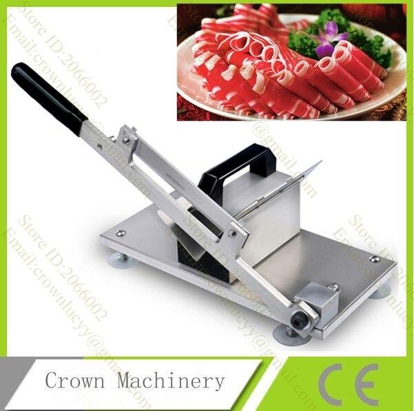 Maquinas De Cocina   Maquina De Cortar Carne Congelada Herramientas De Cocina Maquinas