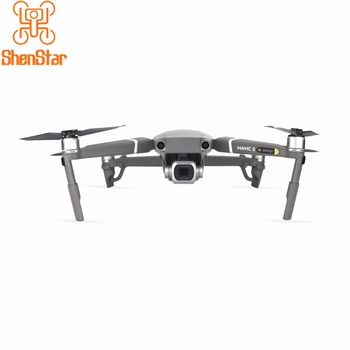 SHENSTAR Shock-absorbing Protective Landing Gear Extension Heightened Landing Skid for DJI MAVIC 2 /PRO /ZOOM FPV Drone image