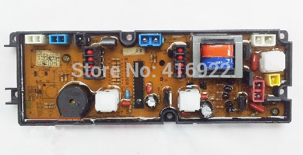 100% tested for washing machine board XQB46-168 XQB50-271 HF-110-X NCXQ50-1C motherboard board on sale free shipping 100% tested for washing machine board xqb56 8856 original motherboard ncxq qs09fb on sale