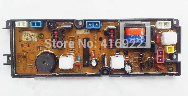 100% tested for washing machine board XQB46-168 XQB50-271 HF-110-X NCXQ50-1C motherboard board on sale free shipping 100% tested for tcl washing machine board xqb60 51sz motherboard 11210393 ncxq 9888 on sale