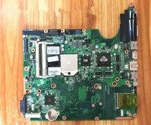 NEW ,571187-001 for HP DV6 notebook motherboard DAUT1AMB6E0/E1 Socket S1 DDR2 HD4530/1G 90 days warranty