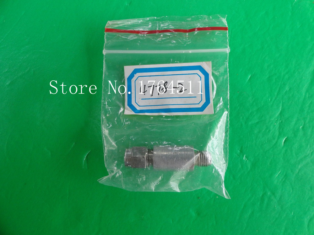 [BELLA] NARDA 4778-2 DC-12.4GHz 2dB 2W SMA Coaxial Fixed Attenuator  --2PCS/LOT