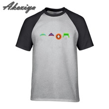 6e90a997dee Summer Fashion South Park hats T-shirts Men O-neck Style Fitness Brand Short