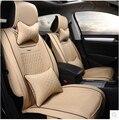 Alta calidad y envío gratis! Full set car covers para Nissan Altima 2015 moda durable fundas de los asientos para Altima 2014-2008