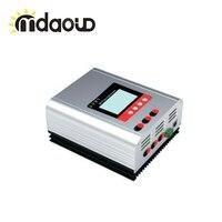 MPPT solar charge controller 12v/24v/48V 60A