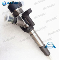 NEW disel fuel injector 0445120072 ME225416 for MITSUBISHI fuso CANTER 4M