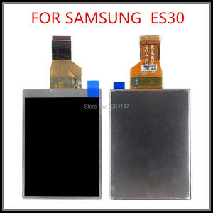NEW LCD Display Screen Repair Parts for SAMSUNG ES30 FOR BENQ S1420 E1430 E1230 T1428 FOR AIGO T1428 W168 Digital Camera