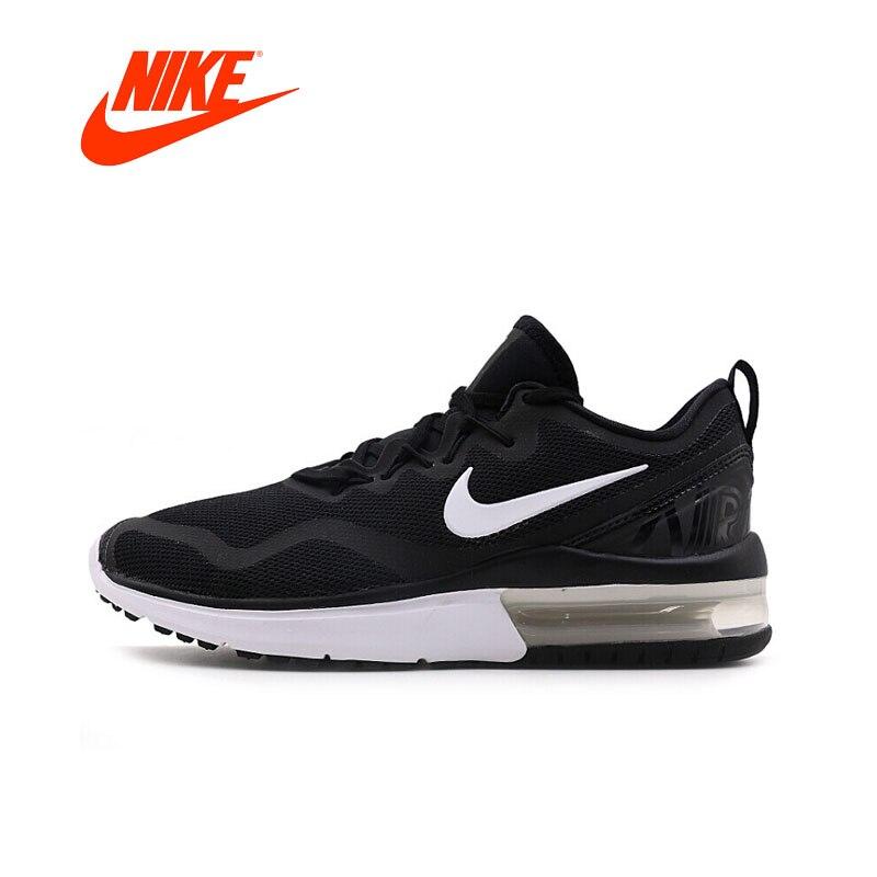 Оригинальный Новое поступление Аутентичные Nike AIR MAX Ярость женские кроссовки дышащие кроссовки Спорт на открытом воздухе хорошее качество