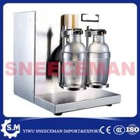Máquina automática do misturador da bebida da agitação do leite do agitador do chá da bolha