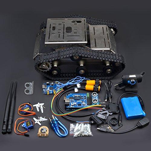 Robot Discount Camera Kit 5