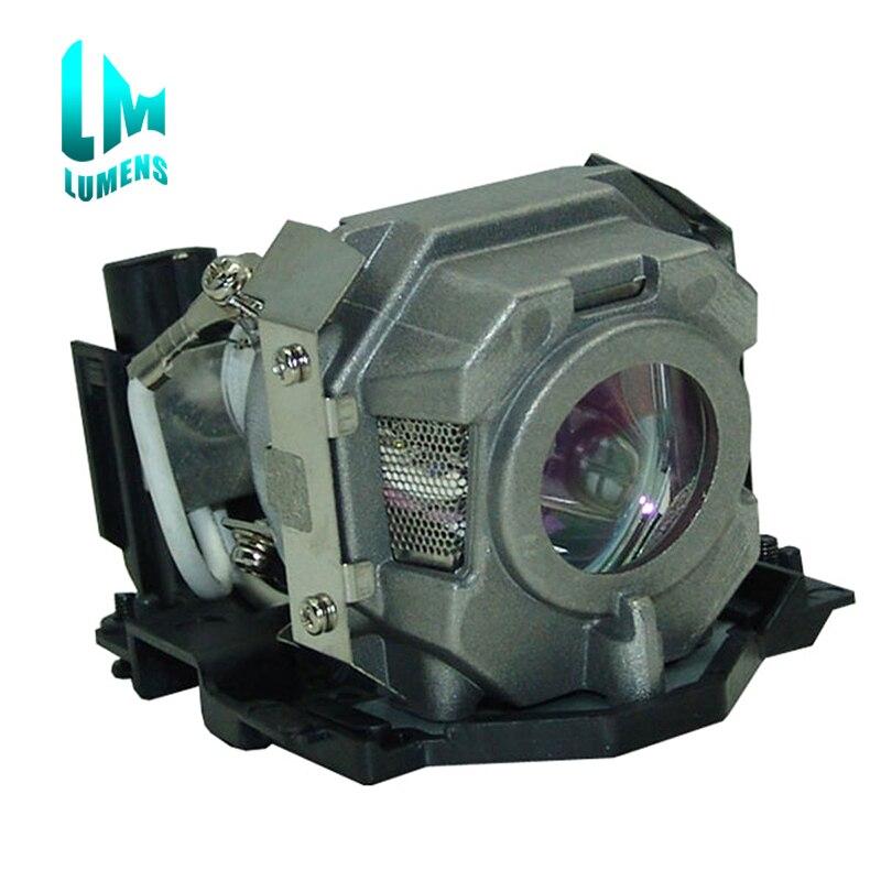 Compatible Projector Lamp LT30LP 50029555 for NEC LT25 LT30 LT25G LT30G Projectors with housing compatible projector lamp for nec lt70lp 50024095 lt170