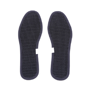 Image 5 - 5Pairs/Lot Insoles For Shoes Bamboo Charcoal Shoe Insoles Deodorant Antibacterial Breathable Shoe Pads Outdoor Hiking Insoles