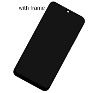 Image 5 - UMIDIGI A5 PRO LCD Display+Touch Screen Digitizer 100% Original Tested LCD Screen Glass Panel  For A5 PRO+tools+ Adhesive