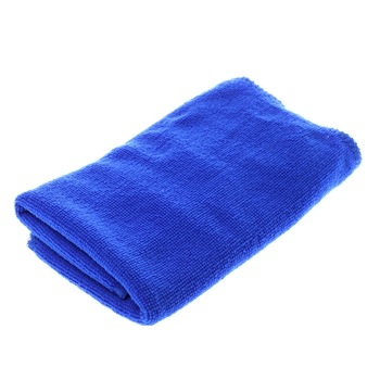 30*70*0.3CM Absorption Microfiber Car Wash Towel Car Care Cleaning