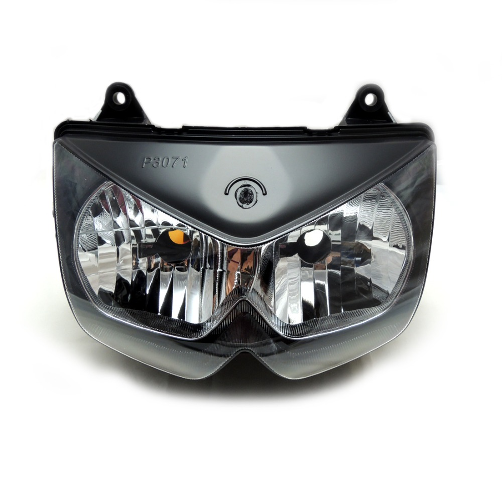 Z1000 Headlight House For Kawasaki Z1000 2003 2004 2005 2006 Front Head Light Housing Accessories mabox natural eye gel for appearance of dark circles puffiness wrinkles and bags for under and around eyes eye gel essence gel