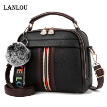 LANLOU women bags shoulder bag bags for women 2019 fashion H