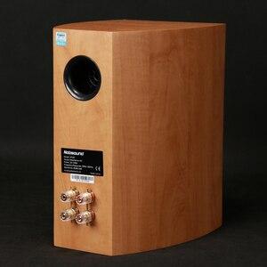 Image 5 - Nobsound VF301 Two Way Wood 100W Bookshelf Speakers 2.0 HiFi Column Sound Home Professional speaker