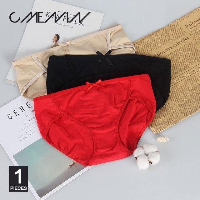 0b128621a8b8 € 1.53 15% de DESCUENTO|Aliexpress.com: Comprar CMENIN Lencería ropa  interior mujer Bragas tanga encaje tanga bikini bragas mujer soild más  tamaño ...