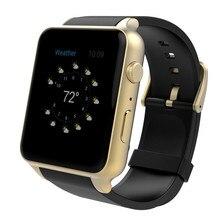 2016 Lonzune Bluetooth Smart Uhr MTK2502 Wrist Smartwatch APK für Apple IOS Samsung Android Smartphone Männer Frauen Armbanduhr