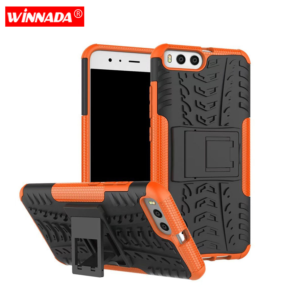 For <font><b>Xiaomi</b></font> F1 Mi6 Mi8 <font><b>Mi</b></font> 8 5S 5X 6X <font><b>A1</b></font> A2 Max 2 3 RedMi S2 4A 4X Note 4 5 6 Pro 5A Prime Cover <font><b>Armor</b></font> Hard Plastic Silicone <font><b>case</b></font> image