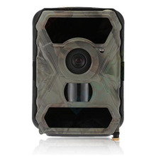 Wildlife Hunting Trail Camera 12MP HD 1080P 940nm Black Led Invisible Animal Trap 0.4s trigger Video Cameras S880