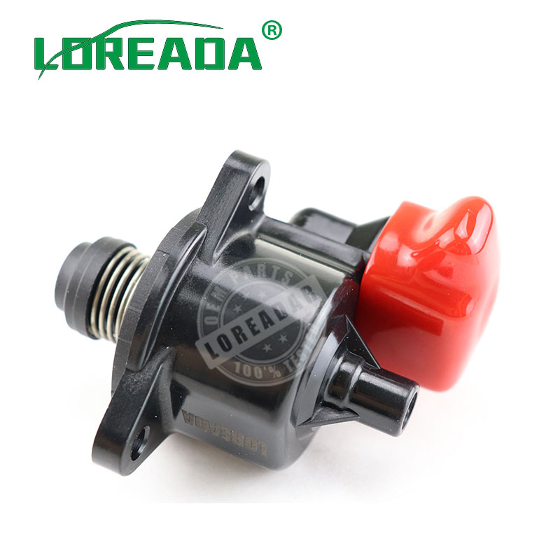 Idle Air Control Valve For Chrysler Dodge Mitsubishi AC571 2H1076 AC4157 20GE304GT1390W 80GEGT1350R MD628318 MD628166 1450A069